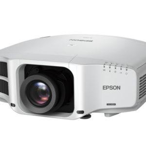Epson Proyector PowerLite Pro G7400U c 4K Enhancement y lente estándar V11H762020