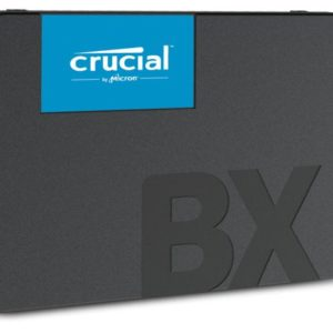 Crucial Disco SSD 120GB BX500 3D SATA CT120BX500SSD1