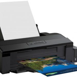 EPSON Impresora Tinta Color EcoTank L1800 C11CD82303