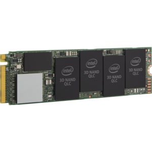 Intel Disco SSD 660p Series 2TB M.2 80mm SSDPEKNW020T8X1