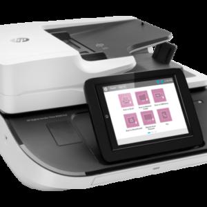 HP Escanner Sender Flow 8500 FN2