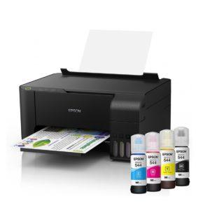 Epson Impresora Multifuncional EcoTank L3110 C11CG87303