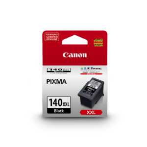 CANON Tinta PG-140XXL Negro 5198B001