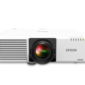 Epson Proyector Láser PowerLite L400U WUXGA 3LCD V11H907020