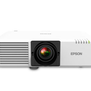 Epson Proyector Láser PowerLite L500W WXGA 3LCD V11H908020