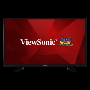 Viewsonic Monitor CDE3204 Comercial 32