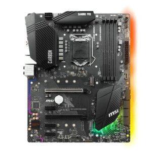 MSI Placa Madre Intel B360 Gaming Pro Carbon (1151-v2)1