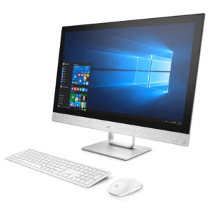 HP All in One Pavilion i5-8400T 3UR95AA