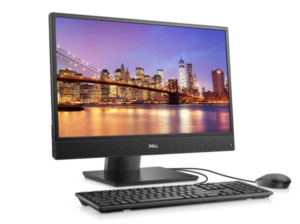 Dell All in One OPTIPLEX 5260 i5-8500 O526AIOI5S81W10P3W