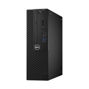 Dell Desktop OPTIPLEX 3060 SFF i5-8400 DWMKK