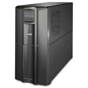 APC UPS Smart-UPS 2200VA LCD 230V SMT2200I