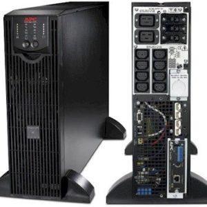 APC UPS Smart-UPS RT 6000VA 230V SURT6000XLI