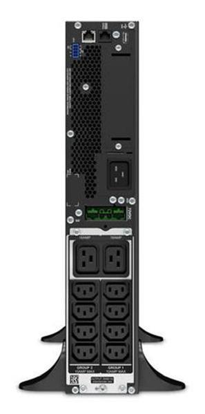 APC UPS Smart-UPS SRT 2200 VA 230V SRT2200XLI