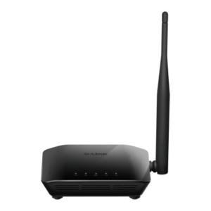 D-Link Router Wireless DIR-608