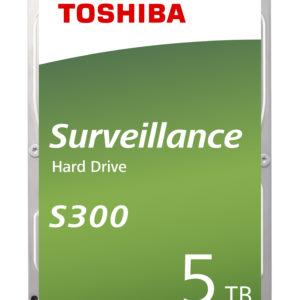 Toshiba Disco Duro Interno Computador 5TB 3.5
