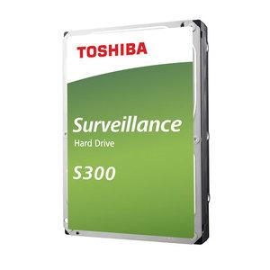 Toshiba Disco Duro Interno Computador 4TB 3.5
