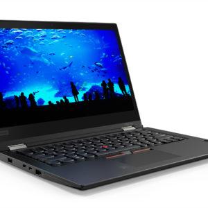 Lenovo Notebook ThinkPad T480 i7-8550U 8GB 1TB HDD W10Pro 20L6A005CL