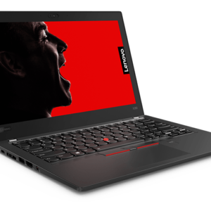Lenovo Notebook ThinkPad T480 i7-8550U 4GB 1TB HDD W10Pro 20L6A0LHCL