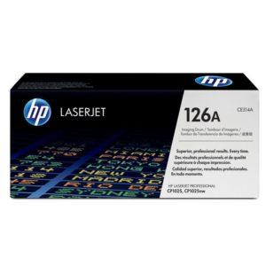 HP Tambor 126A LaserJet CE314A
