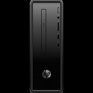 HP Desktop Slimline 290-p000bla 3UR86AA