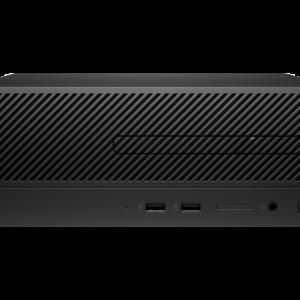 HP Desktop i3-8100 280 G3 3WN80LT