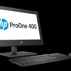 HP All in One ProOne 400 G4 5DV75LA