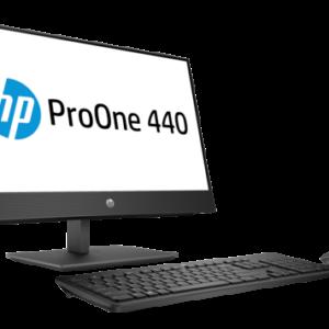 HP All in One Pro i5-8500 5DV69LA