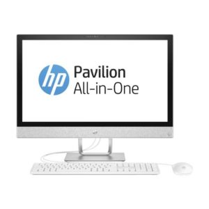HP All in One Pavilion i5-8400T 3UR96AA