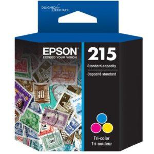 Epson Tinta 215 TriColor T215520