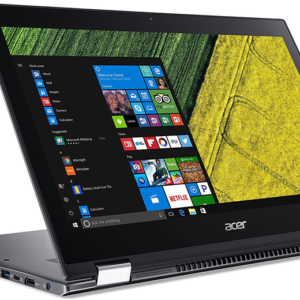 Acer Notebook Spin 15'6 SP515-51GN-56Z4 NX.GTQAL.002