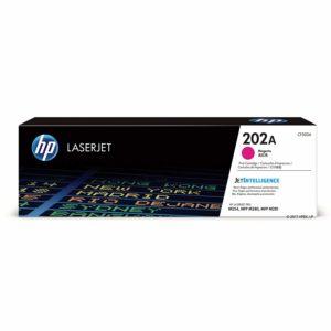 HP Toner 202A Magenta CF503A