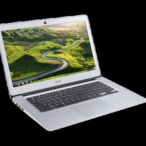 Acer Notebook Chromebook 14' CB3-431-C9C9 NX.GC2AL.001+