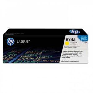HP Toner 824A Amarillo CB382A