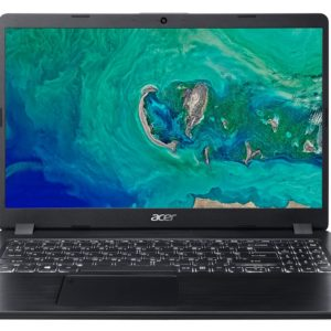 Acer Notebook Aspire 15'6 A515-52-58QU NX.H89AL.008