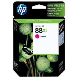 HP Tinta 88XL Magenta C9392AL