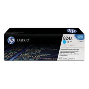 HP Toner 824A Cyan CB381A