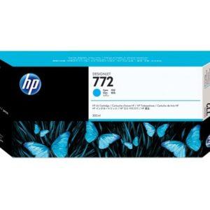HP Tinta 772 Cyan CN636A