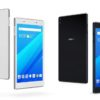Lenovo Tablet Qualcomm Snapdragon 2 GB RAM 16 GB ZA2B0013CL