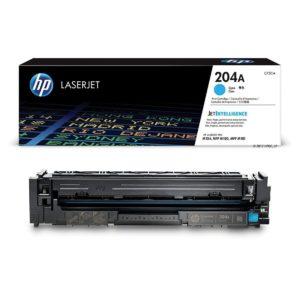 HP Toner 204A Cyan CF511A