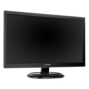 Viewsonic Monitor VA2465SMH 24 Pulgadas