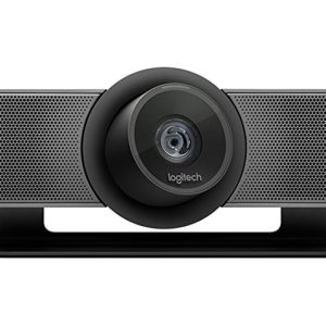 Logitech Camara videoconferencias MeetUp 4K Ultra HD 960-001101