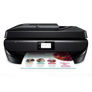 HP Impresora DeskJet Ink Advantage 5275 All in One M2U76A