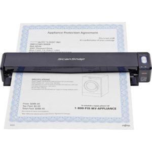 Fujitsu Escáner documental ScanSnap iX100 PA03688-B001