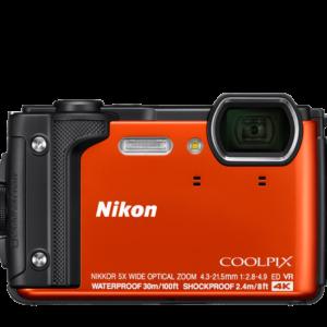 Nikon Cámara Fotográfica COOLPIX W300