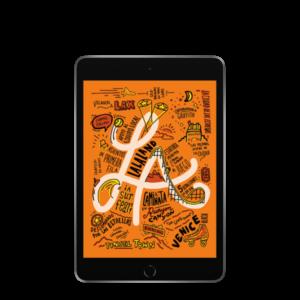 Apple iPad Mini 5 Wi-Fi Cellular 64GB Space Grey 7.9 Pulgadas
