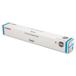CANON Toner GPR-36 Cyan 3783B003AA