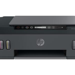 Impresora Multifuncional HP All-in-one 515 Inalámbrica 1TJ09A