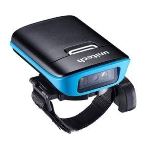 Unitech Anillo Scanner Codigo de Barra 2D Bluetooth MS652