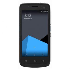 Unitech Handheld EA500 Quad-Core 5 TFT 2D WiFi BT Android