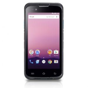 Unitech Handheld EA602 5TFT Octa-Core 2D WiFi BT Android